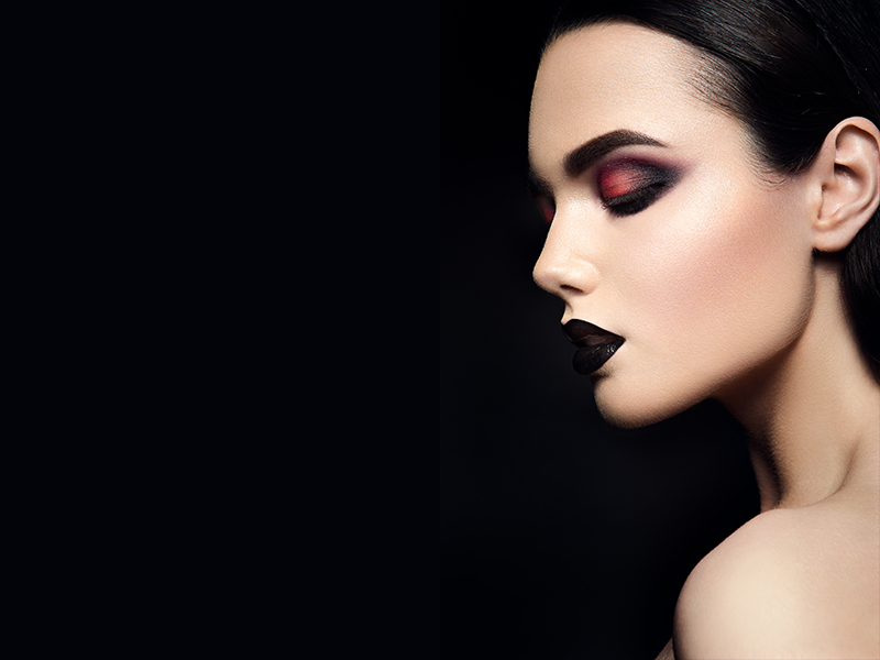 Holiday Makeup Trends