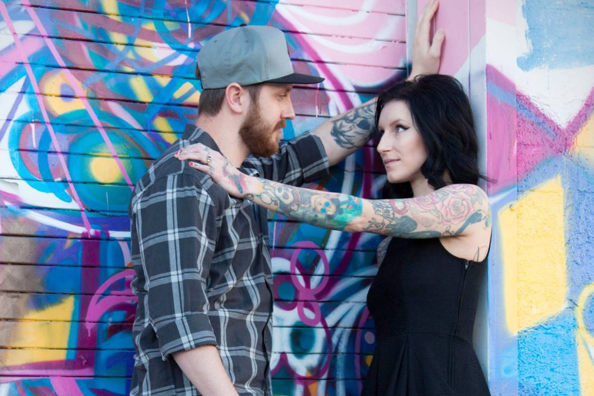 Engagement Photography by Pixel Beauty Photography + Makeup Artistry